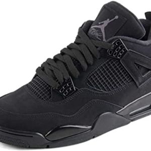 Men's Jordan 4 Retro Black Cat